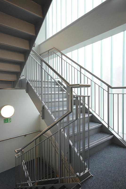 Stair Balustrades